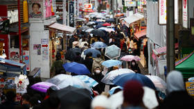Japan sets up new task force to fight coronavirus spread, no state of emergency now