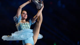 'I don't owe anyone anything': Russian Olympic figure skating champ Zagitova on her 'haters'