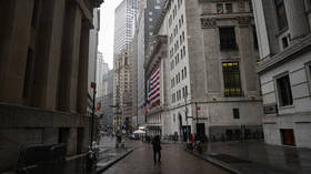 Wall Street stocks jump despite record US jobless claims