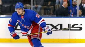 'If not for the seatbelt, I would have been thrown from the car: New York Rangers star Pavel Buchnevich on horrific crash