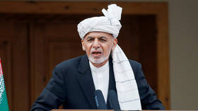 Taliban expects Afghan govt to start prisoner release by end of March