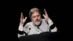 Slavoj Zizek's Covid-19 lockdown survival guide: Guilty pleasures, Valhalla Murders & pretending it's just a game