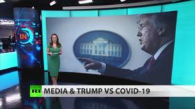 FULL SHOW: Media's Trump-baiting hinders coronavirus battle