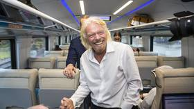 'Least deserving' Branson roasted as Virgin Atlantic seeks massive state-sponsored bailout despite not paying staff