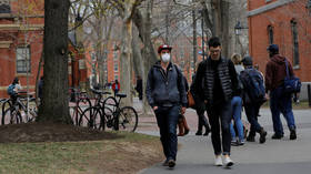 From layoffs to COVID DANCE-OFFs, richest US universities drag their heels on virus response