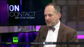 On Contact: I.F. Stone with D.D. Guttenplan