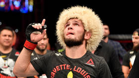 'Saudi Arabia? You're wrong': What exactly do we know about fate of Khabib vs Ferguson UFC 249 superfight?