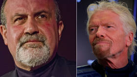 'Planes will fly with new owners': Black Swan author Taleb urges UK to let Branson's airline go bust