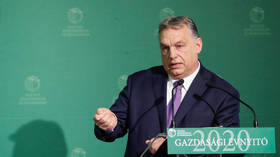 PM Orban secures open-ended emergency powers from parliament to fight coronavirus in Hungary