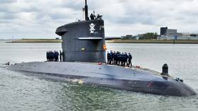 Dutch Navy submarine aborts North Sea training mission due to Covid-19 outbreak on board