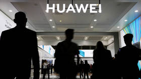 Beijing won't just 'watch Huawei be slaughtered on the chopping board', company chief warns US