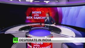 The News with Rick Sanchez - March 30, 2020 (14:00 ET)