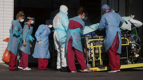 Middle aged also facing greater risk from deadly Covid-19 pandemic — study