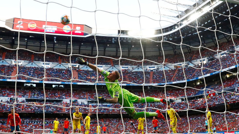 Euro 2021 Playoffs