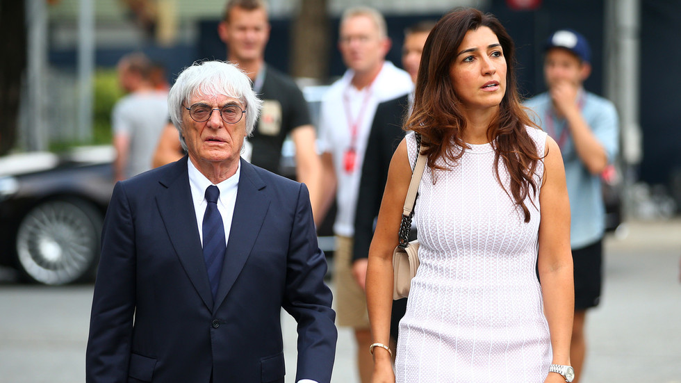, 'Hats off to him': Internet in shock as ex-F1 chief & Putin pal Bernie Ecclestone confirms he's becoming dad again… at age 89, TravelWireNews | World News, TravelWireNews | World News