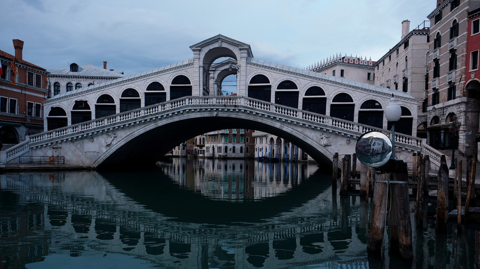 , Italy's PM Conte to ease lockdown based on 'differences in local contagion levels', TravelWire News   Independent News   Global News, TravelWire News   Independent News   Global News