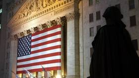 US stocks dive amid dire government warnings about spread of deadly pandemic