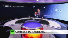 The News with Rick Sanchez - April 1, 2020 (17:00 ET)