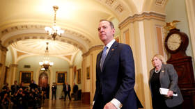 If at first you don't succeed…Impeachment frontman Schiff mulls 9/11-like 'nonpartisan commission' on coronavirus