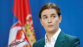 Serbian govt to revoke coronavirus information control decree