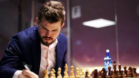 Coronavirus in check: World chess champion fights sports shutdown with $250k online 'Magnus Carlsen Invitational'