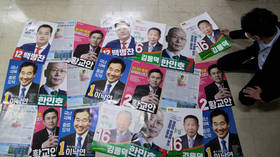 S. Korea to allow absentee voting by coronavirus patients in parliament elections this month