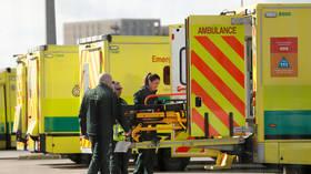 'Magic money tree?': UK writes off £13.4 billion NHS debt amid Covid-19 pandemic