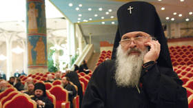 Russian Orthodox Church allows believers to offer confession by phone or Skype during Covid-19 shutdown