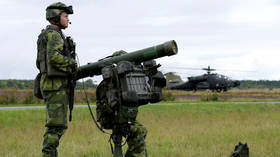Resistance was in vain: Sweden postpones massive Aurora 20 military drills due to Covid-19 crisis