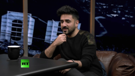Vir Das: The process of writing a stand-up comedy routine