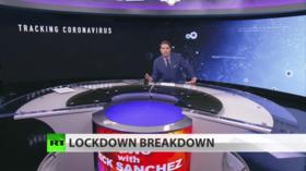The News with Rick Sanchez - April 3, 2020 (15:00 ET)