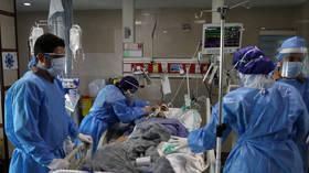Iran develops homegrown AI software to speed up coronavirus tests