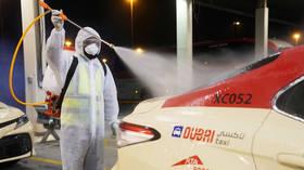 Dubai goes on lockdown amid spike in coronavirus cases in UAE