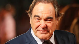 'Profound lack of human decency': Oliver Stone tears into US govt over Iran & Venezuela sanctions amid Covid-19 crisis