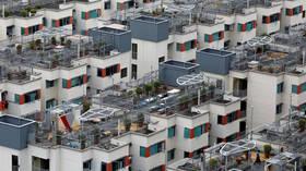 Singapore quarantines migrant workers, unveils 'unprecedented budget for extraordinary times'
