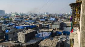 Death in the slum: India holds its breath as coronavirus spreads to tightly-packed shanty town