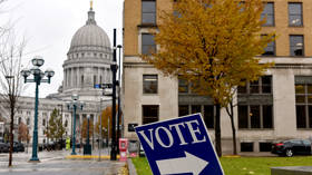 Wisconsin governor suspends state, local & primary elections over coronavirus concerns despite lacking authority