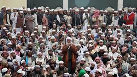 Rally for secretive Islamist group TJ exploded Covid-19 in India - but is that the most dangerous thing about this movement?