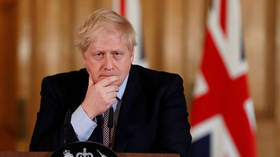 'PM completely deserves this': Labour mayor censured for suggesting BoJo MERITED his Covid-19 illness