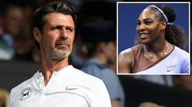 Serena Williams' coach: It's 'revolting' lower-ranked tennis players can't make a living