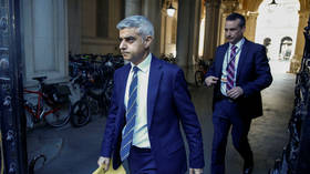 London mayor claims UK is 'nowhere near' lifting its coronavirus lockdown after country records highest daily death toll to date
