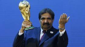 Qatar denies US indictment allegations that they bribed FIFA officials to secure 2022 World Cup