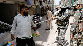 India's authorities consider narrowing lockdown to Covid-19 hotspots