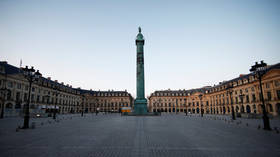 France to extend coronavirus lockdown beyond April 15