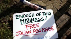 Australian MPs call for release of Julian Assange to home detention as Covid-19 'rapidly spreads' in UK prisons