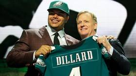 What if the IT hits the fan? Why IT know-how could hold the key to success at the 'fully virtual' 2020 NFL Draft