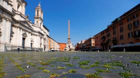 'Heal Italy': Conte's govt wins Senate confidence vote on decree to help virus-hit economy