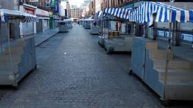 Irish govt extends lockdown until May 5 – PM Varadkar