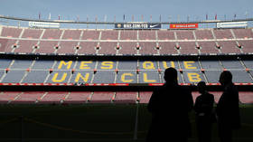'Someone had their hands in the till': Ex-Barcelona VP claims club was stung over social media service accused of attacking stars