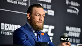 Political heavyweight? Conor McGregor's coronavirus proclamations could betray much bigger ambitions